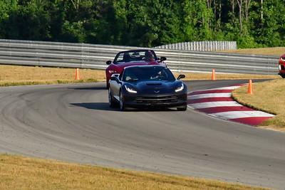 2020 July Pitt Race TNiA Blk Vette