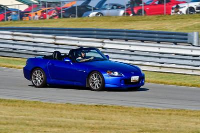2020 July Pitt Race TNiA Blu S2000