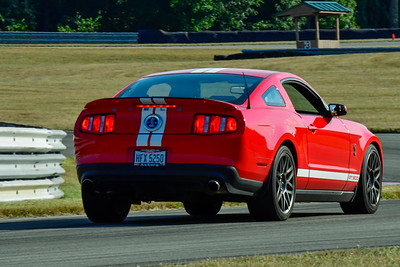 2020 July Pitt Race TNiA Red Older Shelby