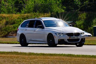 2020 July Pitt Race TNiA White BMW