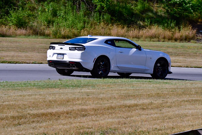 2020 July Pitt Race TNiA White Camaro