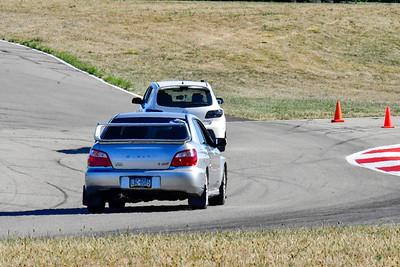 2020 Aug19 TNiA Nov White Mazda 3