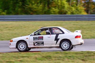 2020 SCCA TNiA Sept2 Pitt Race Nov White Rally Subi