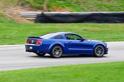 2020 SCCA TNiA Sep30 Pitt Race Blu Mustang Older