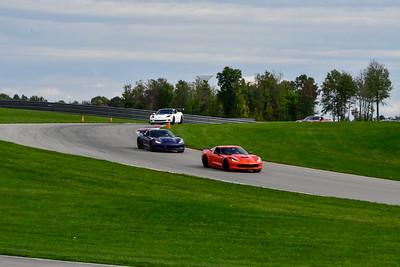 2020 SCCA TNiA Sep30 Pitt Race Blu Vette GS