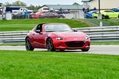 2020 SCCA TNiA Sept 30 Pitt Race Int Red Miata HT