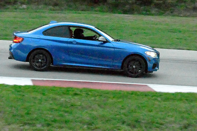 2020 SCCA TNiA Sept 30 Pitt Race Blu BMW