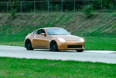 2020 SCCA TNiA Sept 30 Pitt Race Copper NISSAN