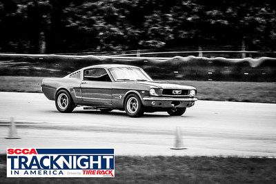 2020 SCCA TNiA Pitt Race Sep30 Adv Red Mustang Vintage-22