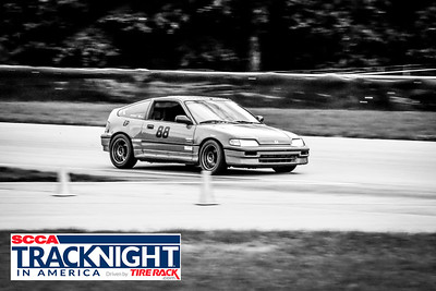 2020 SCCA TNiA Pitt Race Sep30 Adv Red Honda CRX 88-22