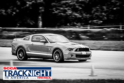 2020 SCCA TNiA Sept 30 Pitt Race Int Red Shelby Mustang-56