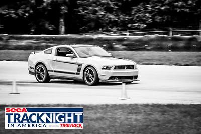 2020 SCCA TNiA Sept 30 Pitt Race Int Orange Boss Mustang-53