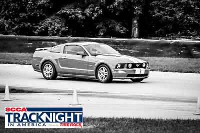 2020 SCCA TNiA Sept 30 Pitt Race Int Red Mustang-48
