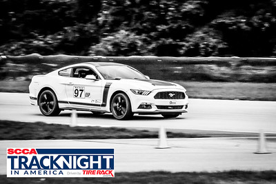 2020 SCCA TNiA Pitt Race Sep30 Int White Mustang 97-3