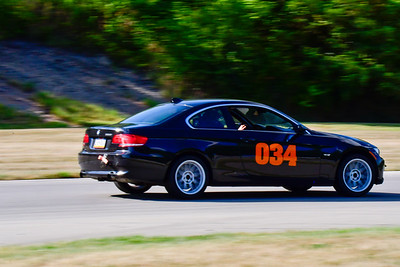 2020 SCCA TNiA July 29 Pitt Race Adv Blk BMW