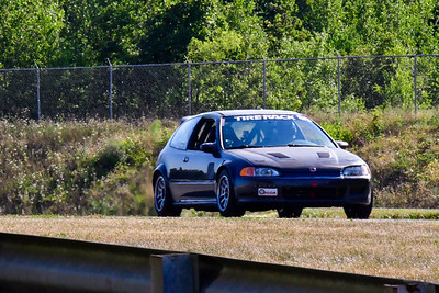 2020 SCCA TNiA July 29 Pitt Race Adv Blk Civic 1
