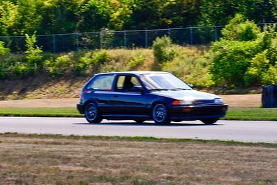 2020 SCCA TNiA July 29 Pitt Race Adv Blk Civic 2