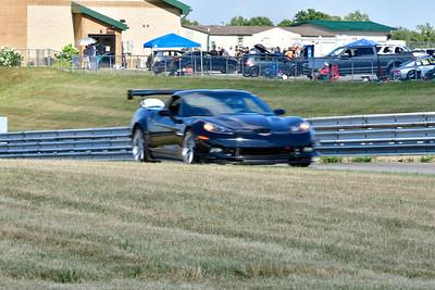 2020 SCCA TNiA July 29 Pitt Race Adv Blk Vette Wing