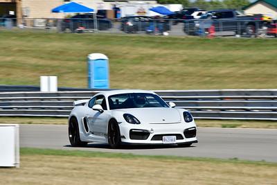 2020 July 29 TNiA Interm White Porsche Cayman GT4