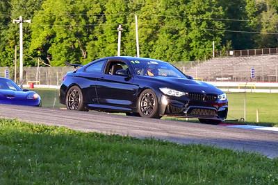 2020 MVPTT Blk BMW WIng
