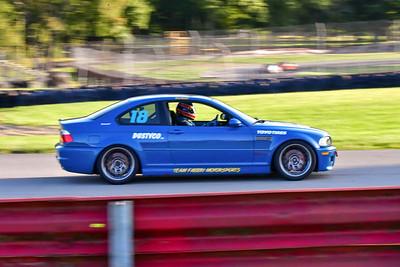 2020 MVPTT Blu BMW 3 18
