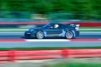 2020 MVPTT Gray Blu Porsche