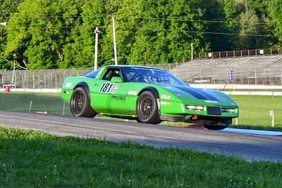 2020 MVPTT Green Vette 181