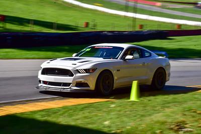 2020 MVPTT MO White Mustang Blk Wing