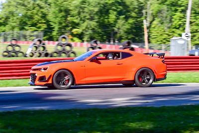 2020 MVPTT MO Nov Orange Camaro Wing