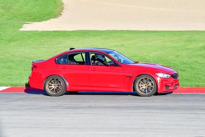 2020 MVPTT MO Nov Red BMW 3