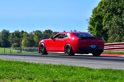 2020 MVPTT MO Nov Red Camaro Blu Stripes