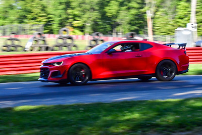 2020 MVPTT Int Red Camaro Blk Wing New