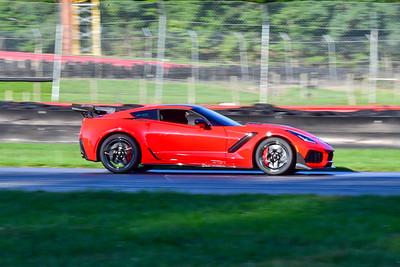2020 MVPTT Int Red Vette Wing New