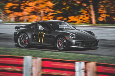 2020 OVR TrackDay MO Blu Porsche 993