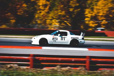 2020 OVR TrackDay MO White Miata 81