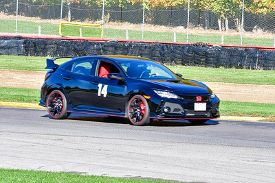 2020 OVR MO Track Day Blk Civic 14