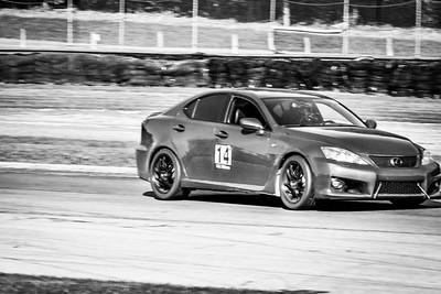 2020 OVR MO Track Day Burgandy Lexus 14