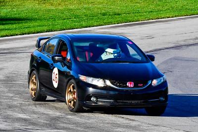 2020 OVR TrackDay MO Blk Honda Civic 16
