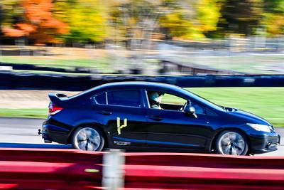 2020 OVR TrackDay MO Blk Honda Civic 4