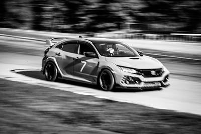 2020 OVR TrackDay MO Gray Honda 7