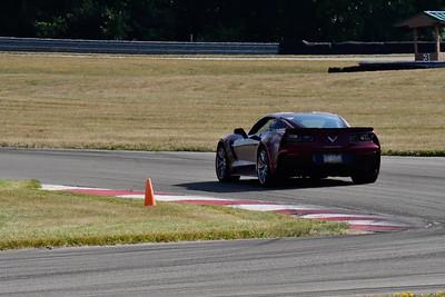 2020 July Pitt Race TNiA Adv Burgandy Vette