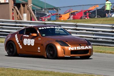 2020 July Pitt Race TNiA Adv Copper NISSAN