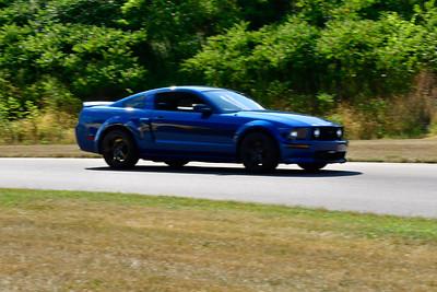 2020 July Pitt Race TNiA Adv Dk Blu Mustang