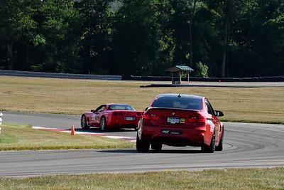 2020 July Pitt Race TNiA Adv Red Vette