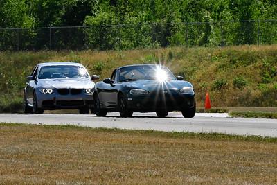 2020 July Pitt Race TNiA Adv Dk Green Miata
