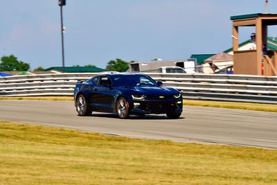 2020 July Pitt Race TNiA Interm Blk Camaro