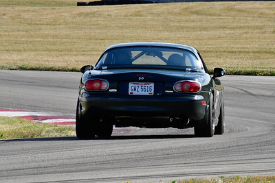 2020 July Pitt Race TNiA Interm Dk Green Miata