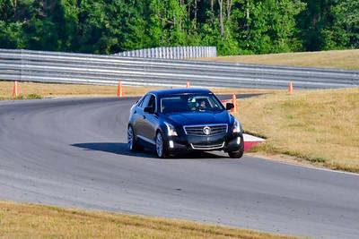 2020 July Pitt Race TNiA Blk Caddy