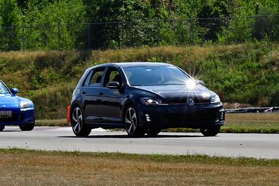 2020 SCCA TNiA Pitt July Novice Dk Gray GTI-2