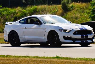 2020 July Pitt Race TNiA White Shelby